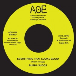 Everything That Looks Good