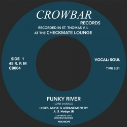 Funky River / The Devil Made Me Do It