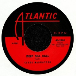 Deep Sea Ball