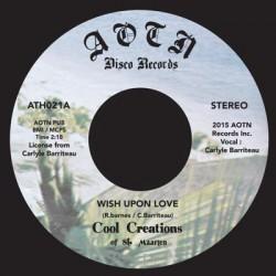 Wish Upon Love