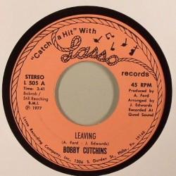 Bobby CUTCHINS - Leaving