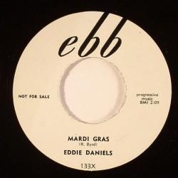 Mardi Gras b/w I Wanna Know
