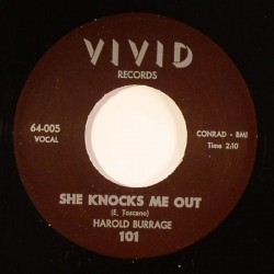 She Knocks Me Out / A Heart