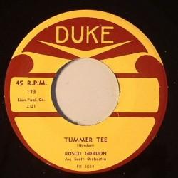 I'm Gone/ Tummer Tee