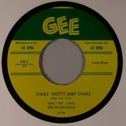 Shake Pretty Baby Shake