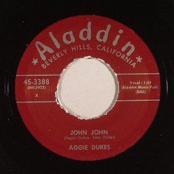 Can't Get You Off My Mind / John John