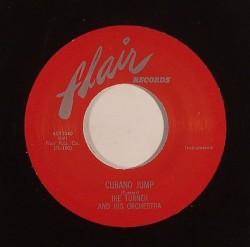 Cubano Jump / Loosely