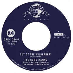 Out of the Wilderness / Well, Well Don't Worry 'Bout Me