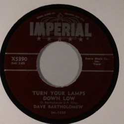 Turn Your Lamps Down Low / Can't Take It No More