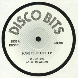 Make You Dance EP