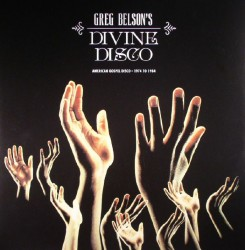 Greg Belson's Divine Disco: American Gospel Disco 1974-1984