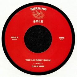 The LH Body Rock