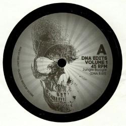 DNA Edits Volume 1