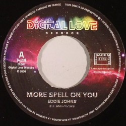 More Spell on You