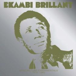 African Funk Experimentals (1975-1982)