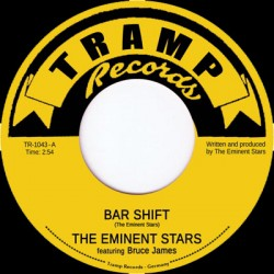 Bar Shift