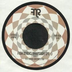 Fish Sticks Rhapsody