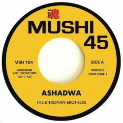 Ashadwa Parts 1 & 2