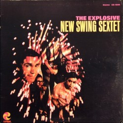 The Explosive New Swing Sextet