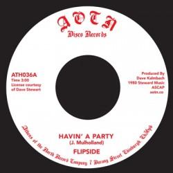 Havin' A Party