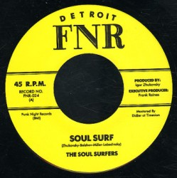 Soul Surf / Tornado
