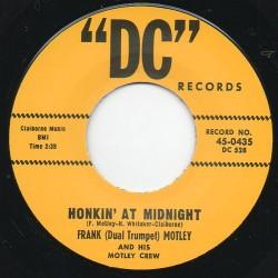 Honkin At Midnight
