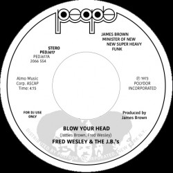 Blow Your Head