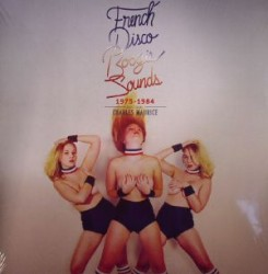 French Disco Boogie Sounds 1975-1984