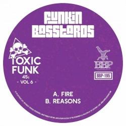 Toxic Funk Vol. 6