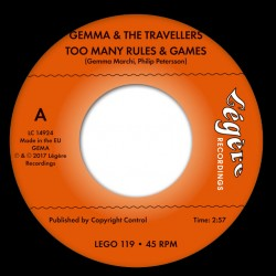 Too Many Rules & Games