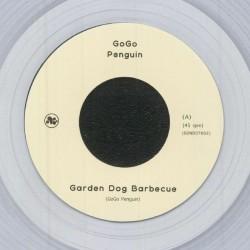 Garden Dog Barbecue