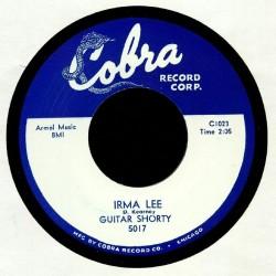 Irma Lee
