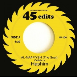 Al Naafiysh