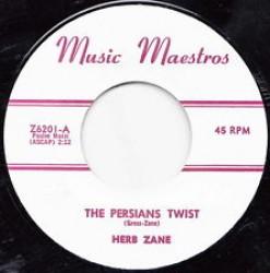 Persian Twist