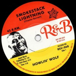 Smokestack Lightning