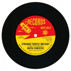Strange Exotic Melody / This Must Be Love