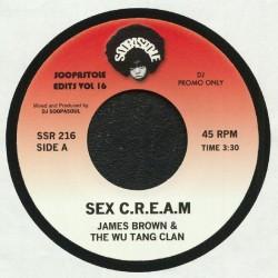 Sex C.R.E.A.M.