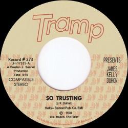 So Trusting
