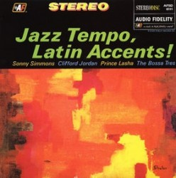 Jazz Tempo, Latin Accents!