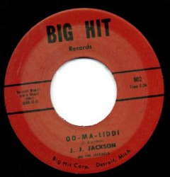 Oo-Ma-Liddi / Highway Blues