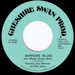 Barrows Blues