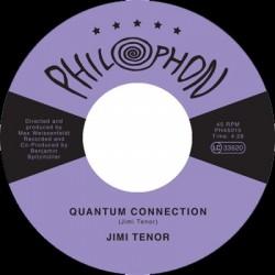 Quantum Connection