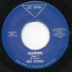 Alcohol Parts 1 & 2