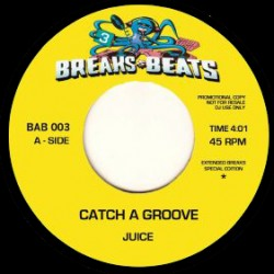 Catch a Groove
