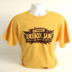 Jukebox Jam Tee Shirt