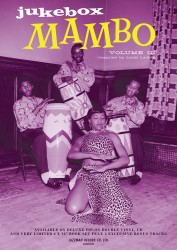Jukebox Mambo 3 - Poster