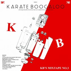 KB's Mixtape No. 3