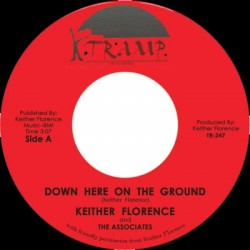 Down Here On The Ground