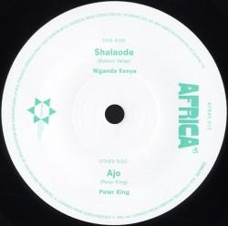 Shaloade / Ajo