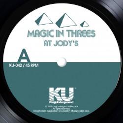 At Jody's